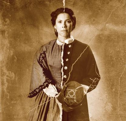 Rebel: Loreta Velazquez Civil War Soldier and Spy | Lesson Plan: Hidden Histories