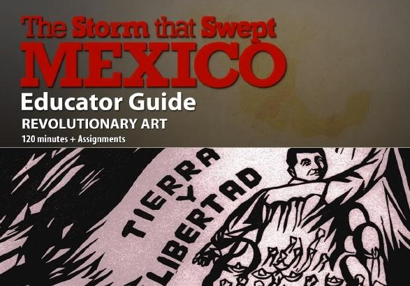 Lesson Plans The Underdogs a Novel of the Mexican Revolution
