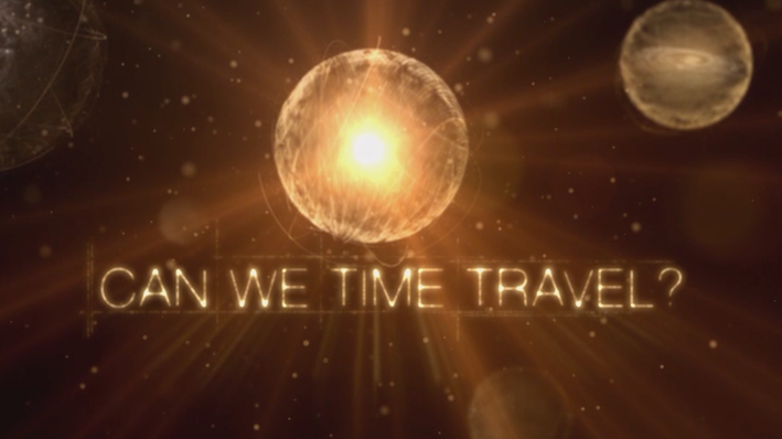 Can We Time Travel? Lesson Plan | Genius by Stephen Hawking