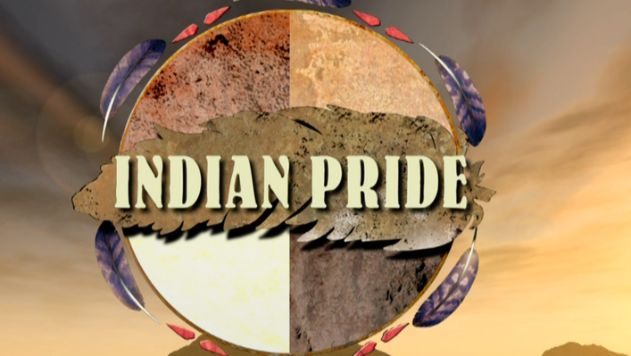 Indian Pride | Historical Overview | Lesson Plan