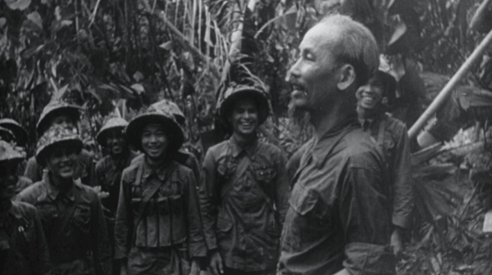 Popular Beliefs and Misconceptions: The Political Philosophy of Ho Chi Minh and US Foreign Policy | ​Ken Burns & ​Lynn Novick: The Vietnam War