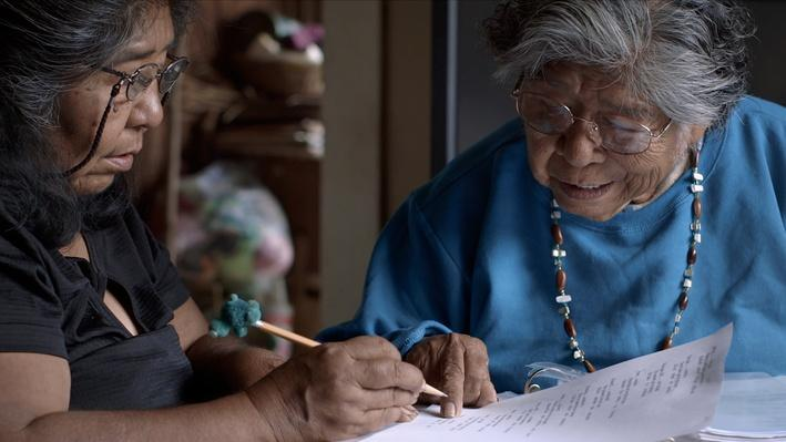 Recording a Dying Language | Global Oneness Project