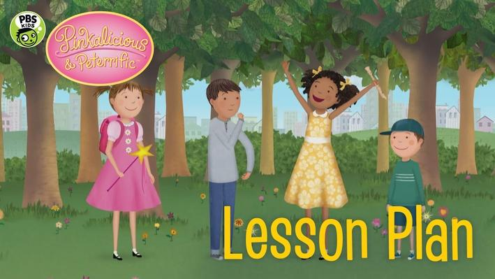 Making Music Lesson Plan | PINKALICIOUS & PETERRIFIC™