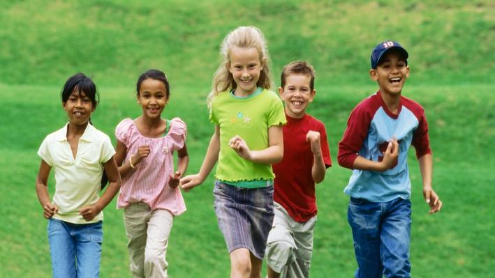 Increasing Physical Activity in Schools: PD for Elementary Teachers