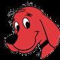 Clifford the Big Red Dog logo.