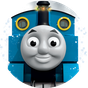 Thomas & Friends logo.