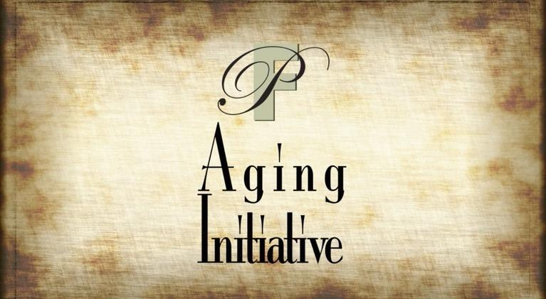 The Best Times: The Aging Initiative
