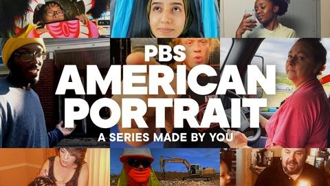 PBS American Portrait -- Series Preview | PBS American Portrait