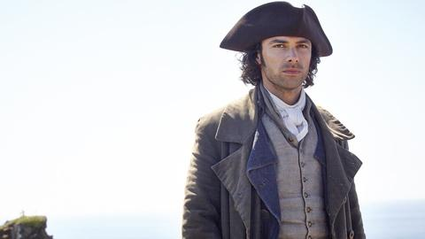 Poldark -- The Best of Ross Poldark