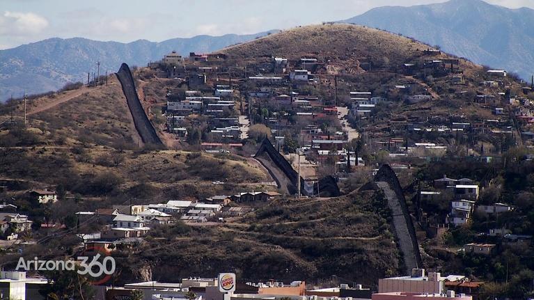 Arizona 360: U.S. Consul General, new migrant center, immigration in 2020
