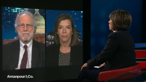 Amanpour and Company -- November 20, 2019