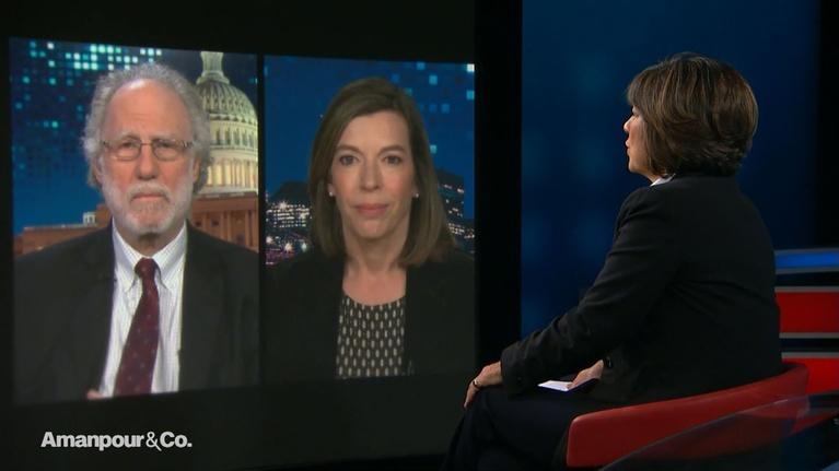 Amanpour and Company: November 20, 2019