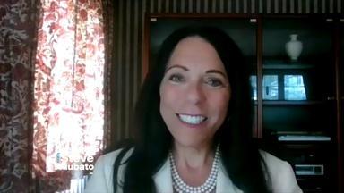 SHU Law Professor on RBG, Supreme Court & Amy Coney Barrett