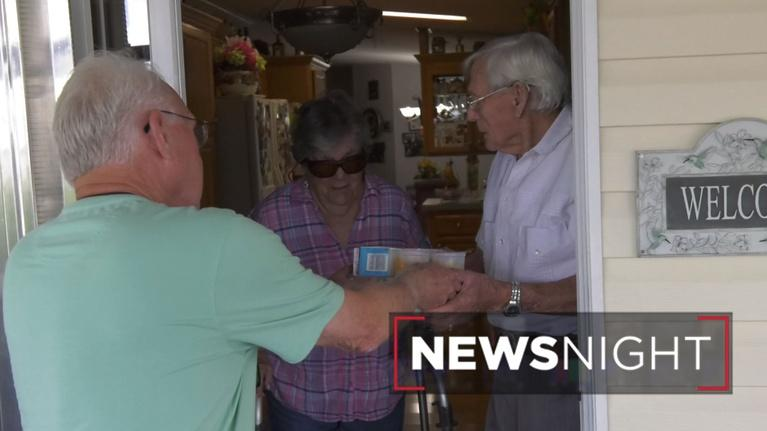 NewsNight: The future of senior care in Central Florida