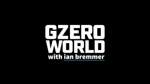 GZERO WORLD Season 1 Preview