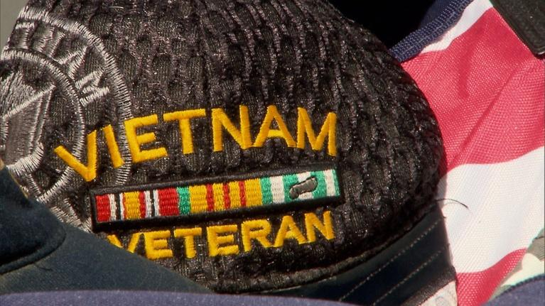 Vietnam To Montana: Memories Of War: PTSD