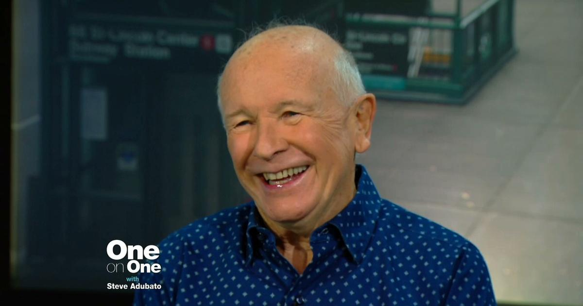 Playwright Terrence McNally Reflects on Theater Today ...