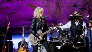 """Lucinda Williams - """"Get Right With God"""""""
