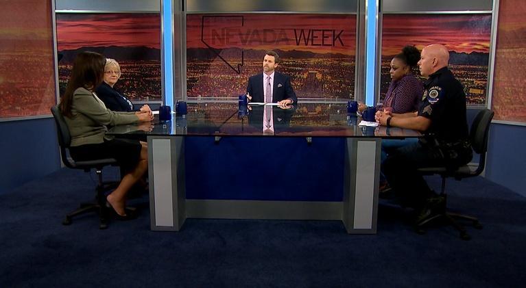 Nevada Week: School Safety
