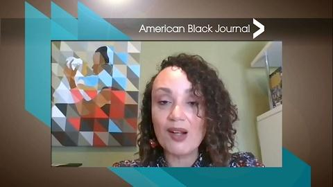 American Black Journal -- Educational Resources/Keeping the Faith