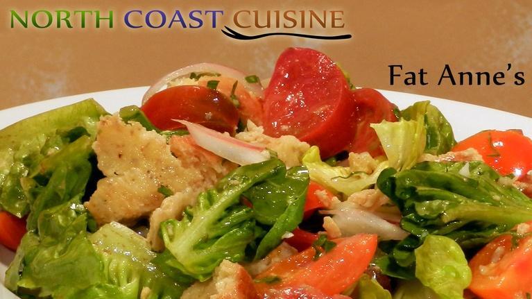 North Coast Cuisine: Fat Anne's
