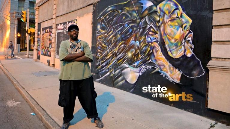 State of the Arts: Kasso's Journey