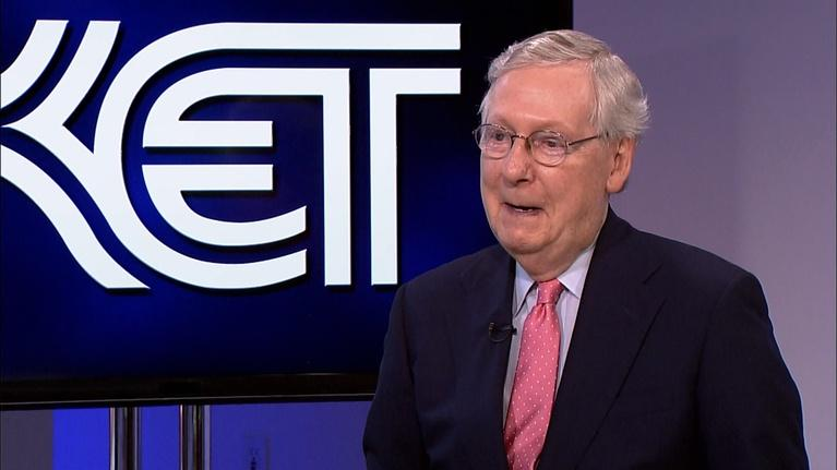 KET Documentaries: Political Reflection of Sen. Mitch McConnell