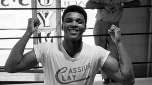 Video thumbnail: Muhammad Ali Round One: The Greatest (1942-1964)