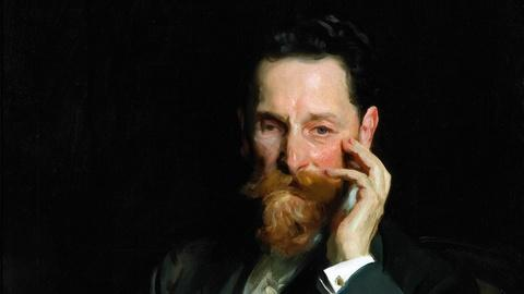 American Masters -- Joseph Pulitzer: Voice of the People
