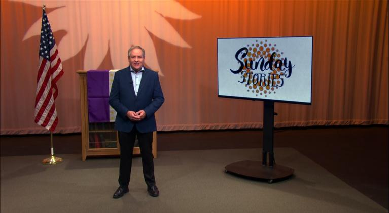 Sunday Stories: Episode 16