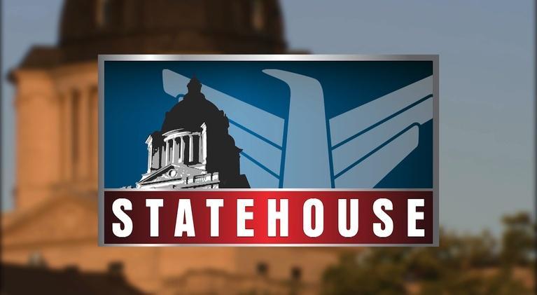 Statehouse: Statehouse 2019: Week 1