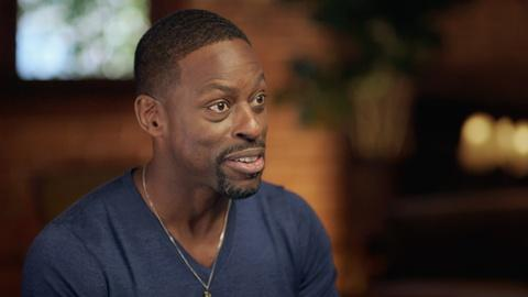 Sterling K. Brown Discovers Rare Roots