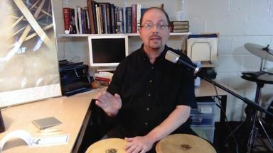 How Do Sounds Become Music-Domenico Zarro- Fourth Grade