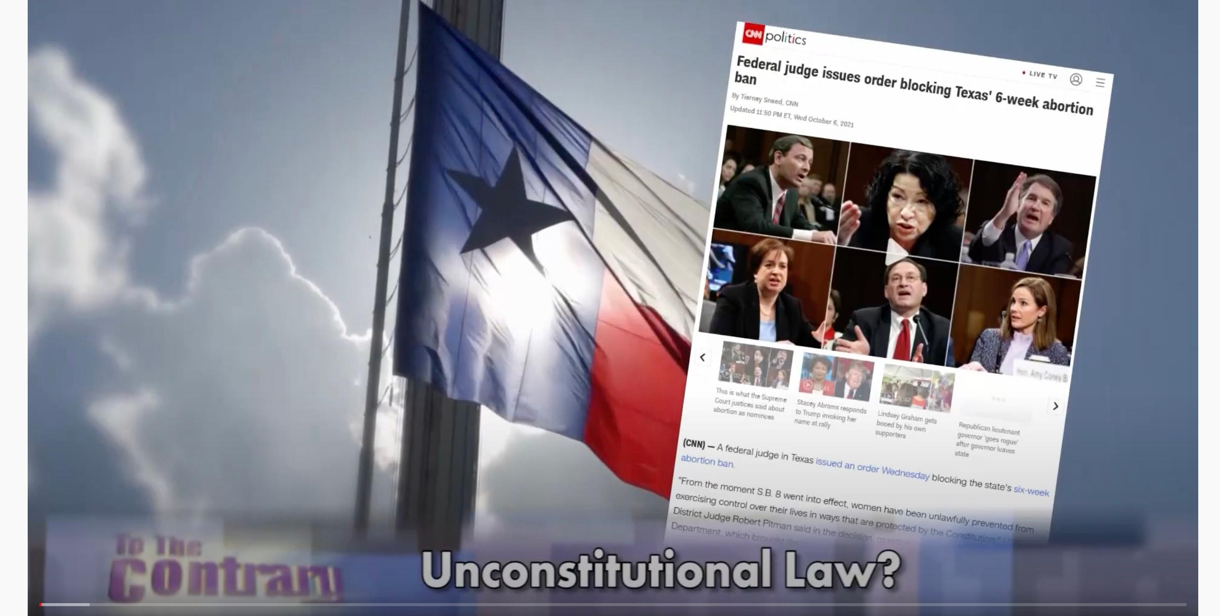 Texas Abortion Law, FB Whistleblower, Marriage and Money