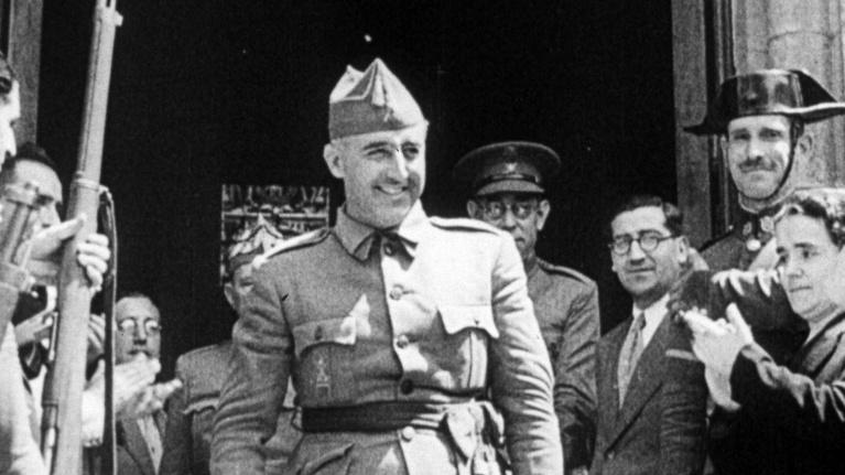The Dictator's Playbook: Francisco Franco | Prologue