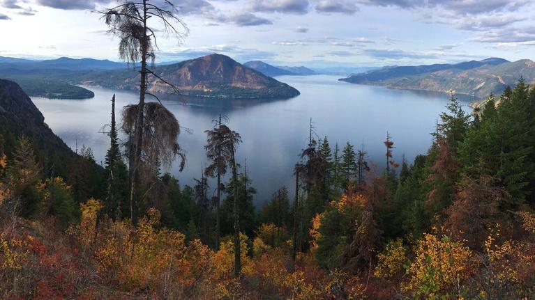 Outdoor Idaho: Pend Oreille Country