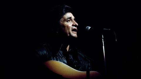 Johnny Cash: A Night to Remember -- Johnny Cash: A Night to Remember
