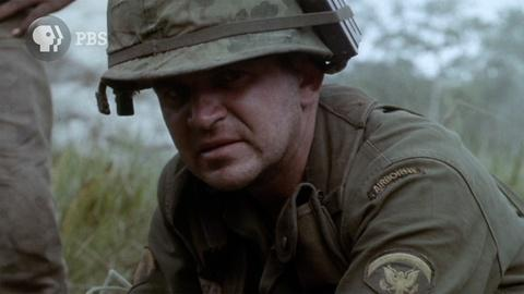 The Vietnam War | Broadcast Version -- Clip: Episode 3 | Ia Drang