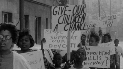 Local, USA -- '63 Boycott
