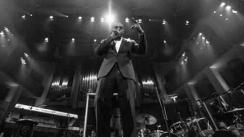 S45 E18: Nas on Collaborating with the National Symphony Orchestra