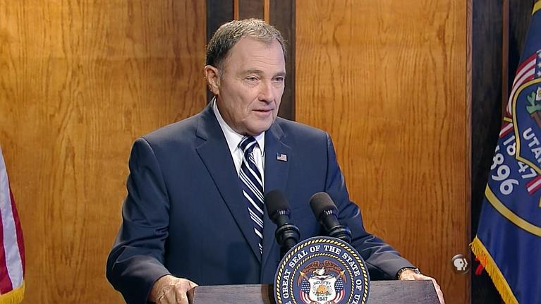 Governor's Monthly News Conference: August, 2018
