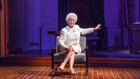 Great Performances -- Ann's Commencement Speech