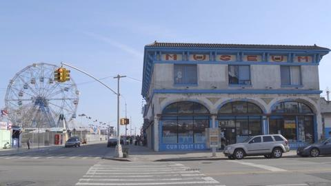 Treasures of New York: Coney Island Museum