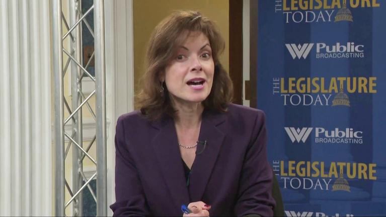 The Legislature Today: February 20, 2020 - The Legislature Today