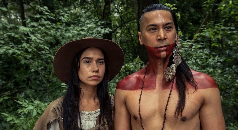 Jamestown: Episode 1