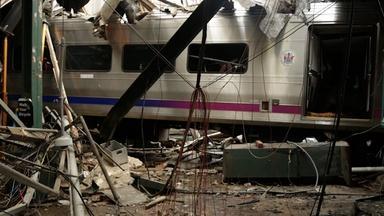 NJ Transit pays out $8.1M to Hoboken Terminal crash victims