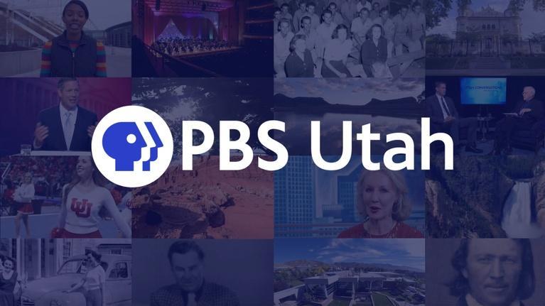 PBS Utah Presents: PBS Utah | Our Legacy