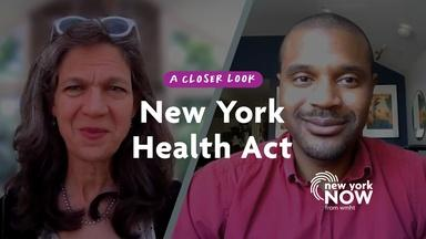A Closer Look at the New York Health Act