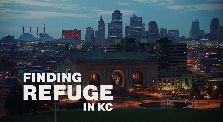 Finding Refuge in KC: Finding Refuge in KC