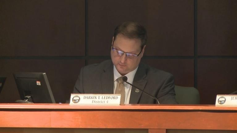 Chattanooga City Council Highlights: February 19, 2019